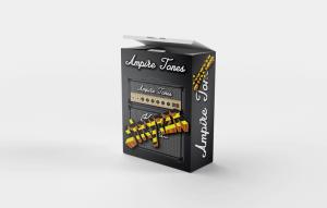 Ampire Tones - Stryper profile for the Kemper Profiler Amp (KPA)
