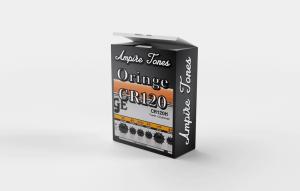 Ampire Tones - Kemper Profiler (KPA) Amp - Oringe CR120