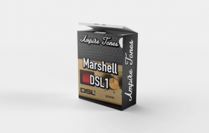 Ampire Tones - Kemper profiles - Marshall DSL1H